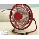 Mini ventilator USB